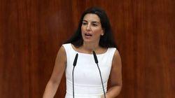 """Rocío Monasterio ante el juez en 2008: """"¿Que si tengo el título de arquitecto?"""