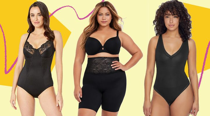 You can slip into these Spanx alternatives without breaking the bank.