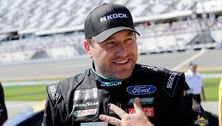 Ryan Newman Aus Dem Krankenhaus Entlassen Nach Daytona 500 Absturz