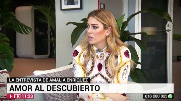 Blanca Suárez en