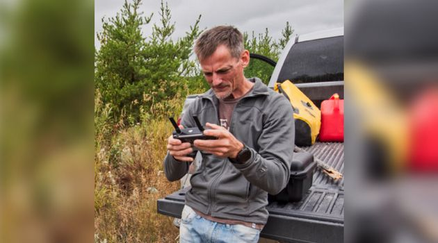 Trevor Hesselink and another researcher drove 6,000 kilometres across northern Ontario's vast boreal...