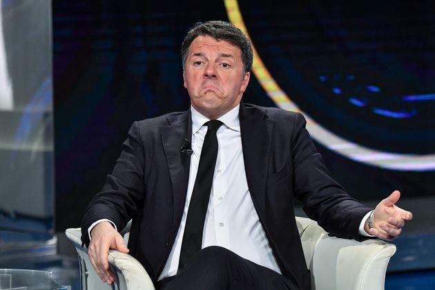 Renzi, tanto rumore per nulla