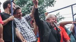 A pedido de Moro, Lula depõe com base na Lei de Segurança Nacional por ofensa a