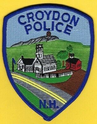 Richard Lee, the police chief of Croydon, New Hampshire, took it literally when he was stripped of his duties at a local boar
