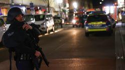 Hanau Shooting: 8 People Killed After Attacks In German