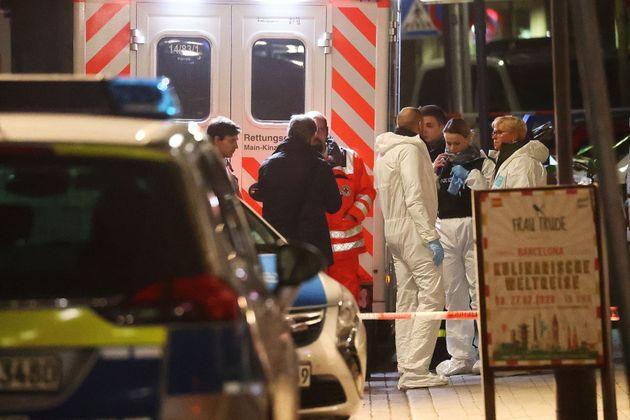 Strage in Germania, 8 morti e cinque feriti