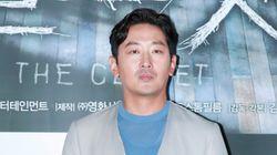 '불법 투약 의혹 해명' 하정우가 병원장과 나눈 문자