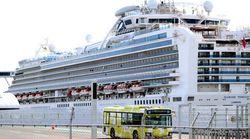 「白い目で見られるのでは」ダイヤモンド・プリンセス号から下船した乗客が語る不安