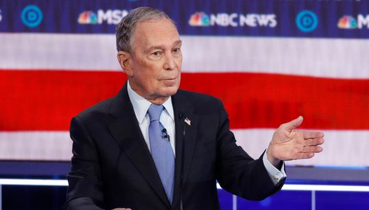 Who Is Michael Bloomberg And Is He Trying To Buy The US