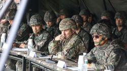 주한미군이 대구에 있는 미군기지를