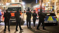 Nεκροί και τραυματίες σε ένοπλες επιθέσεις σε μπαρ στη Γερμανία - Αναφορές για ακροδεξιά κίνητρα του