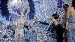El Carnaval de Santa Cruz de Tenerife ya tiene a su