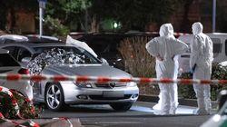 Un ultraderechista mata a nueve personas en un atentado xenófobo en
