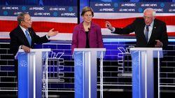 Al dibattito dem il bersaglio grosso è Bloomberg, accusato di discriminazione e