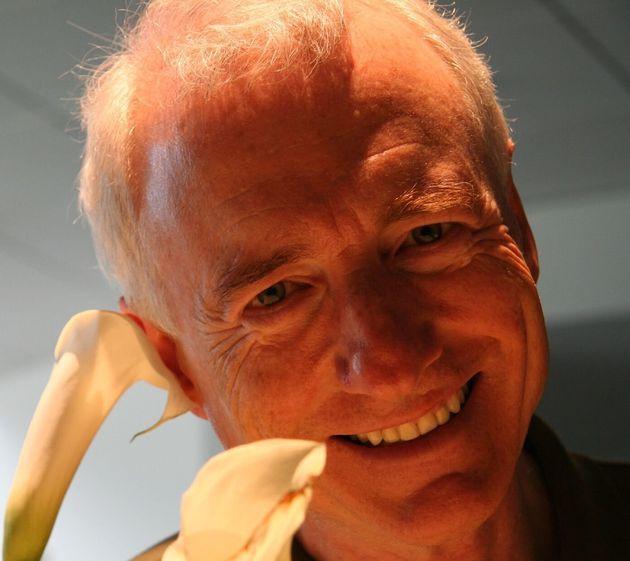 Larry Tesler, créateur du