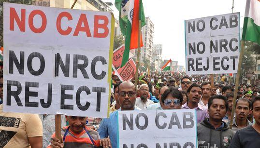 Census Surveyors Held Hostage In Greater Noida Village Over NRC