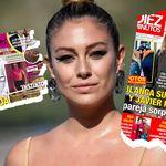 21 portadas de revistas que hicieron que a Blanca Suárez se le