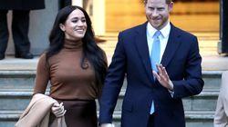 Harry e Meghan lasceranno la Corona il 31 marzo. Ma la Regina pone il veto su