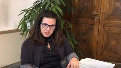 Si era candidata con M5S a sindaco, è entrata nella giunta Pd di Pesaro: