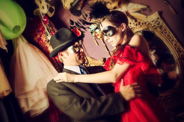 HuffPost Weekend: «Μπακλαχοράνι, το Καρναβάλι της Πόλης», Quinteto Astor Piazzolla, Μιχάλης