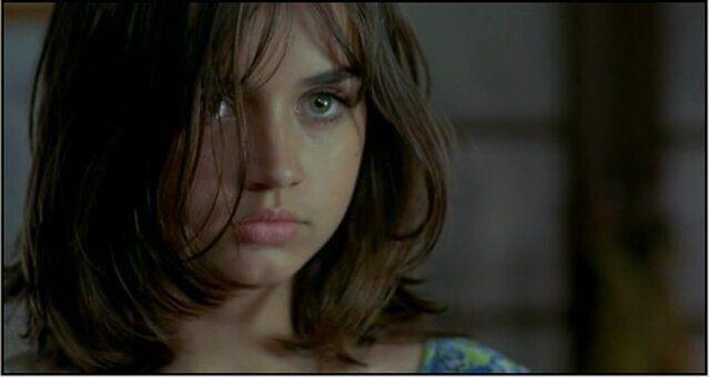 En la película 'Una rosa de Francia' (2006)