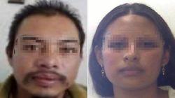 Dos detenidos en México por la tortura y asesinato de la pequeña