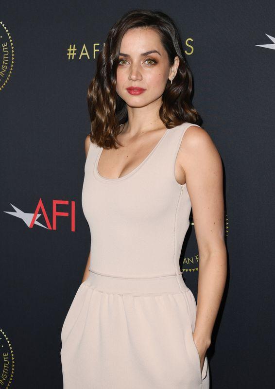 En la 20ª edición de los premios AFI en enero de 2020.