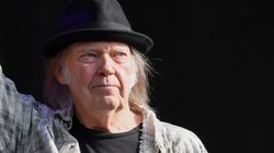Neil Young Torches Trump By Calling Him 'A Disgrace To My