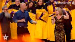 Italia's Got Talent, la band gospel fa ballare anche i giudici e va in finale
