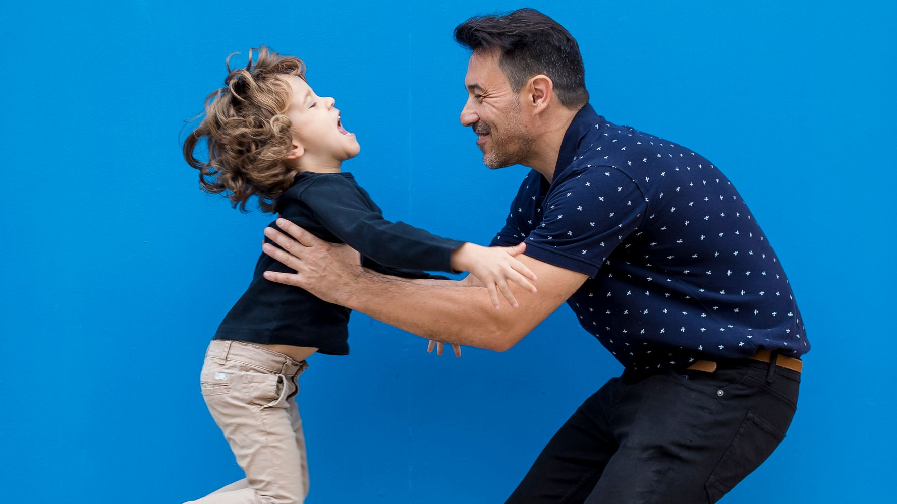 How To Introduce Your Child To A New Partner Without Making It Weird