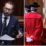 L'Anm diserterà il tavolo di Bonafede sul processo penale (di F.