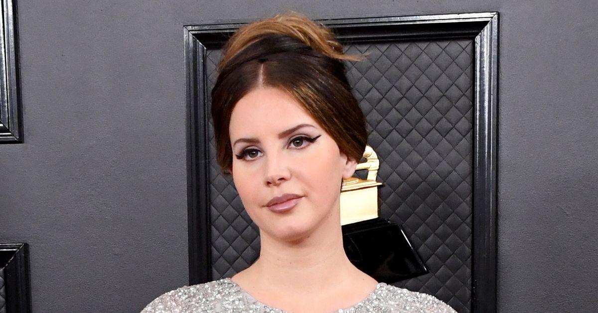 Malade, Lana Del Rey annule toute sa tournée européenne