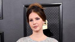 Malade, Lana Del Rey annule toute sa tournée