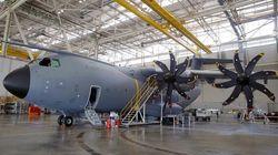 Los sindicatos culpan al Gobierno del plan de ajuste de Airbus y anuncian movilizaciones: