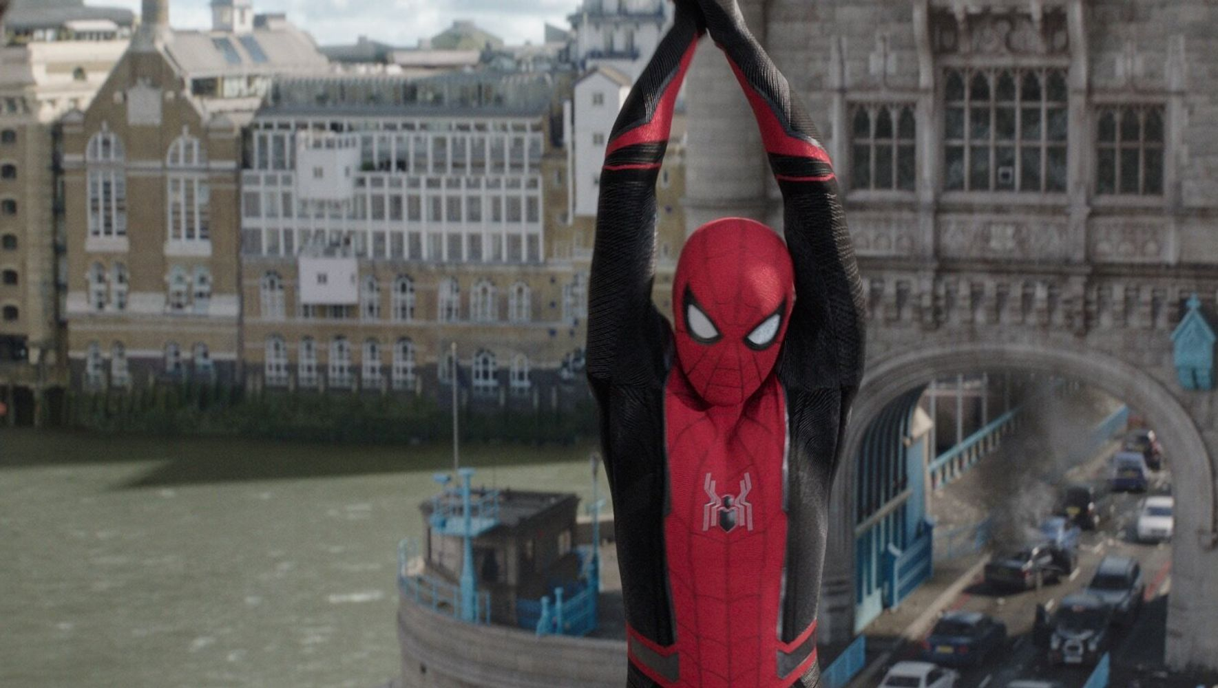 Wild 'Spider-Man 3' News Has Our Spidey Senses Tingling About Major Rumor