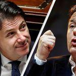 Doppio appuntamento. Conte vedrà Renzi, poi porterà l'agenda in