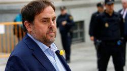 Junqueras vuelve a demandar al presidente del PE por no proteger su