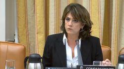 EN DIRECTO: Dolores Delgado a examen para ser fiscal