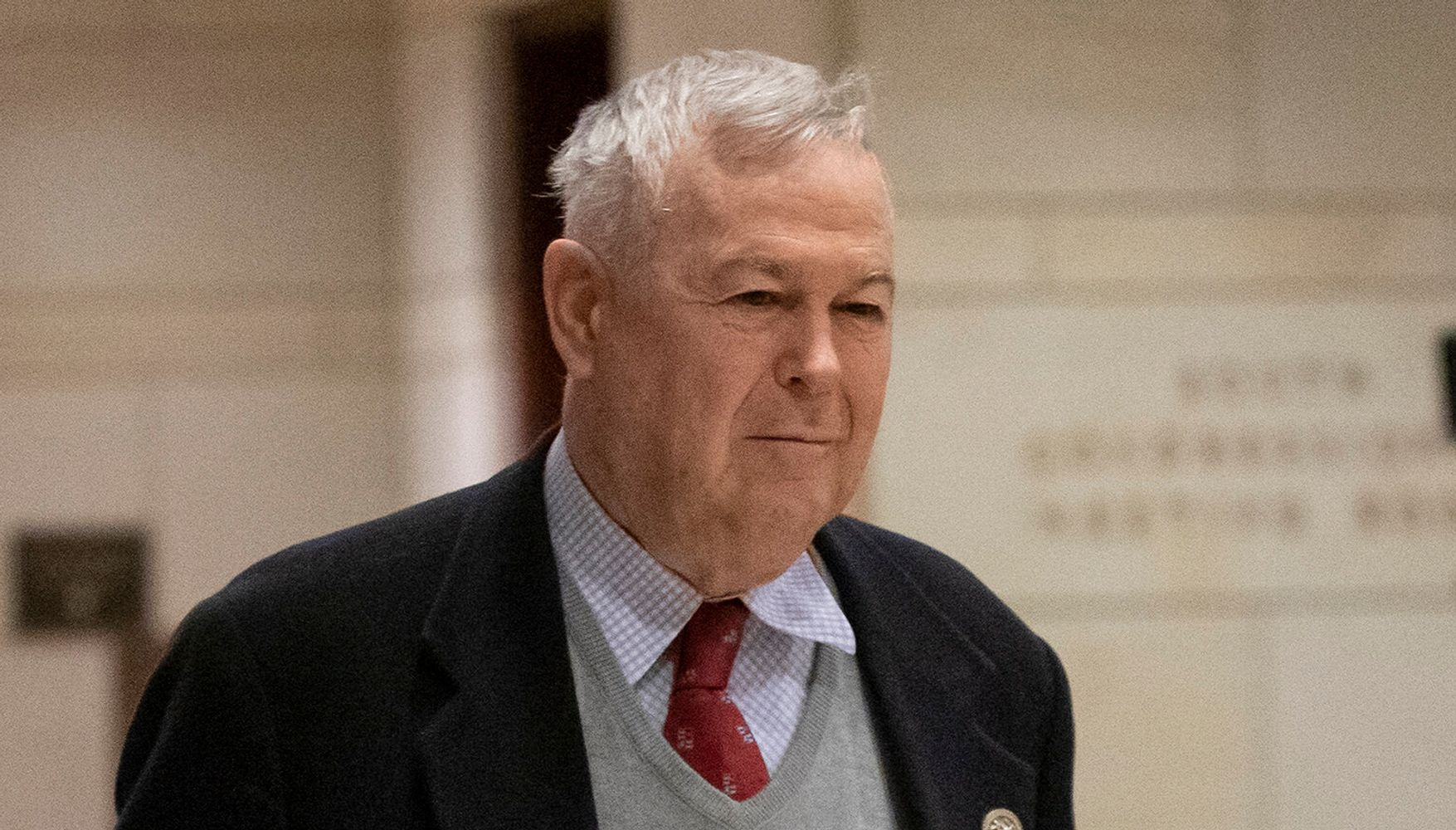 Dana Rohrabacher Confirms He Offered Trump Pardon To Julian Assange