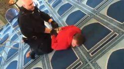 Uomo accoltella muezzin nella moschea di Regent's Park a