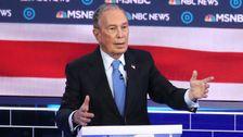 Bloomberg Sagte NDAs Sind 'Für Alle Interessen.' Er ist Tot Falsch.