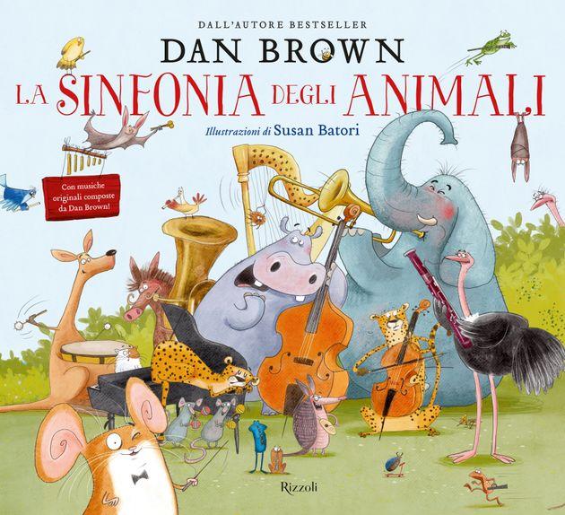 Dan Brown si dà alle fiabe per bambini. Basta angeli e basta demoni (almeno per