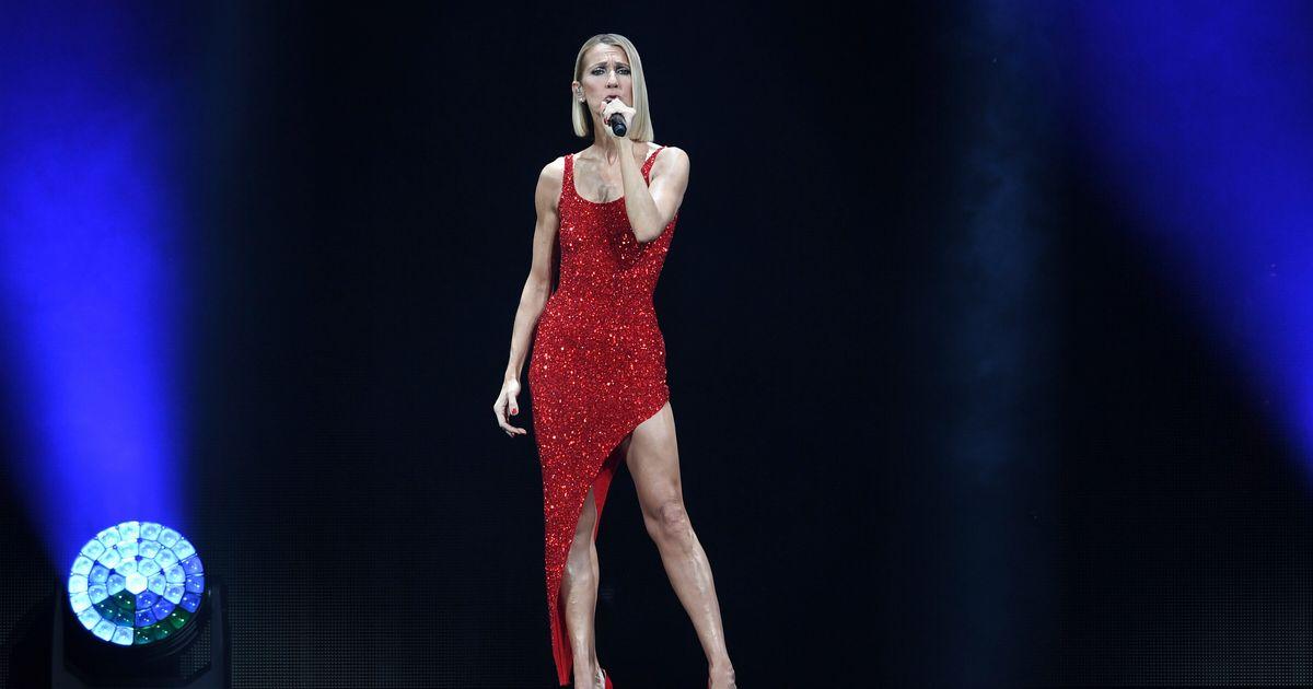 Amir Khadir invite Céline Dion à ne pas aller chanter en Israël