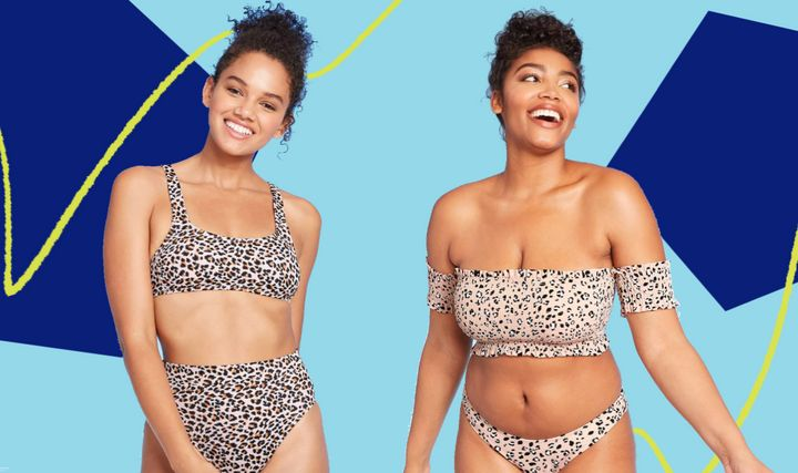 Get ahead of swimsuit season with Target's sale happening until the weekend.