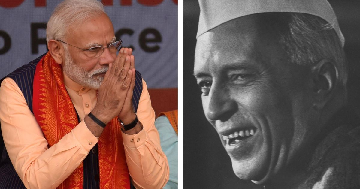 Modi Is Repeating Nehru's Mistake By Supporting Sedition Law: Historian Tripurdaman Singh