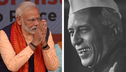 Modi Is Repeating Nehru's Mistake By Supporting Sedition Law: Historian Tripurdaman