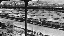 カリフォルニアが正式に陳謝日本アメリカ人のための第二次大戦編