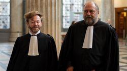 Dupond-Moretti va demander à Macron l'asile politique pour