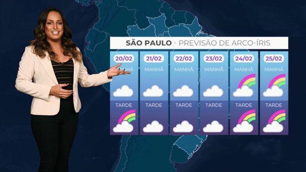 O serviço é inédito no Brasil e será enviado para todos os canais de divulgação...