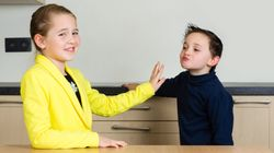 Rejecting People Kindly Is A Life Skill, And It's Time Kids Learned